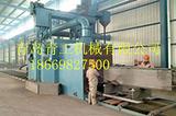 供应QG69系列钢结构抛丸机 抛丸机厂家