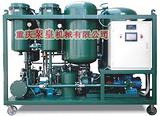 甘肃冷冻机油脱大水专用过滤机工作原理