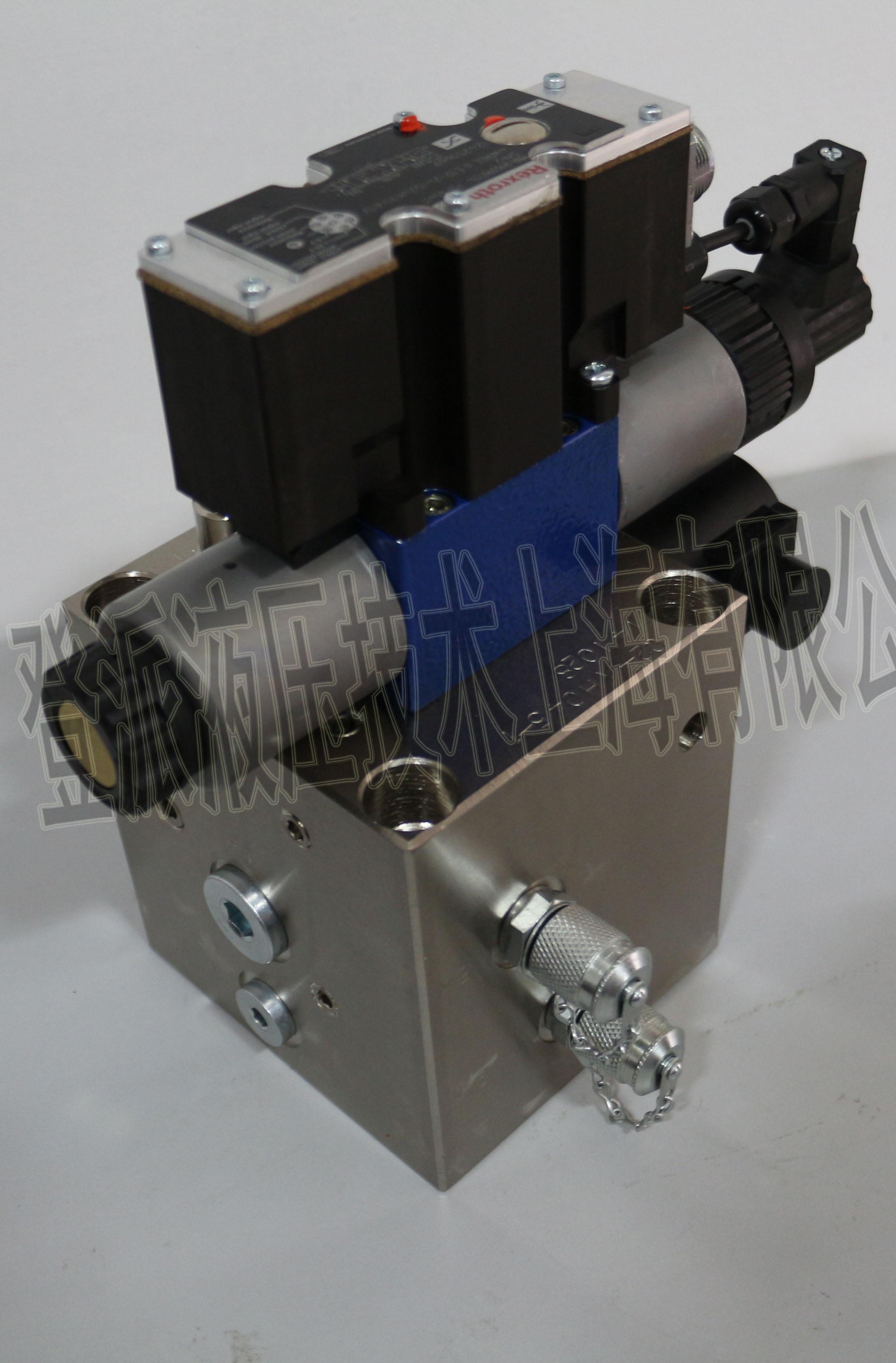进口泵阀维修及优质液压元件专业图片
