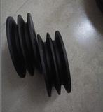 茶山铸铁皮带轮,空压机皮带轮,风机皮带轮