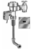 Royal 195‐0.5 ESS滤膜式小便器用暗装型感应冲洗阀