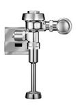 Royal 186‐0.5 ESS滤膜式小便器用明装型感应冲洗阀
