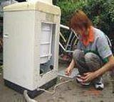 常熟洗衣机维修52889297