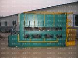 曲阜三元生产:多吨位热压机。三元热压机,山东省生产厂家。木工