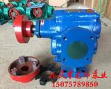 ZYB-483.3硬齿面渣油泵  交货快售后佳