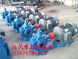 YCB8/0.6圆弧齿轮泵-准确选型售后有保障!
