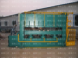 600吨热压机,900吨热压机,900吨热压机,曲阜三元直销