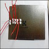 云母电热膜 云母加热膜 机械设备加热专用 厂家