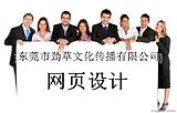 东莞网络公司网页设计