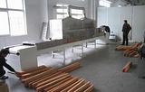 木材烘干设备微波干燥机