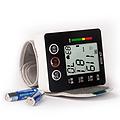 全自动腕式血压计,脉搏测量仪,大屏幕版血压计大供应