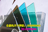 山西省PC耐力板、PC阳光板雨棚、走廊天台、透明板材