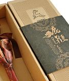 燕窝包装盒包装设计,燕窝木盒包装设计,美容养颜食品包装设计公司