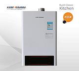 科恩电器燃气热水器 JSQ20-10KN09