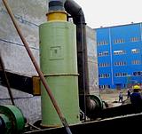 玻璃钢除尘器  玻璃钢脱硫塔 玻  璃钢净化塔