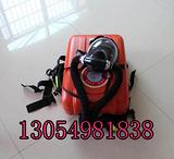 出售HYZ-2正压氧气呼吸器 2小时正压氧气呼吸器