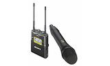索尼UWP-D12无线手持