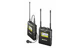 索尼UWP-D11无线麦克风