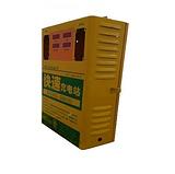 供应便民2路电动车(电瓶车)投币应急快速充电站壁挂型
