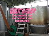 废弃农作物产品被机制木炭机设备发挥得淋漓尽致syy413