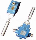 矿用本质安全型无线跑偏传感器 GEJ15/30W