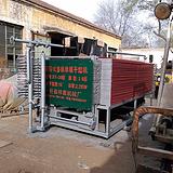 厂家直销松木皮单板烘干机