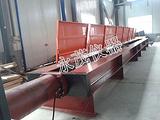 600吨金属杆材卧式拉力测试仪、高负荷导轮链条卧式拉力试验机机型