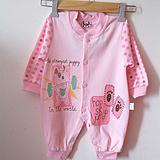 春夏新品婴儿衣服 纯棉婴儿开档连体衣 婴儿长爬服哈衣童装批发