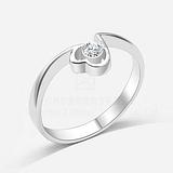品牌银饰批发 女士戒指生产加工银首饰925银韩国戒指