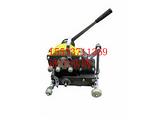 SCBC-3K/6K便携式钢丝绳芯输送带切割机-坚固耐用