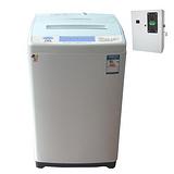提供学校小区公司海尔投币刷卡洗衣机