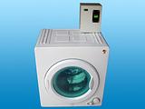 供应海尔5公斤干衣机 小区工厂学校投币型5公斤干衣烘干机