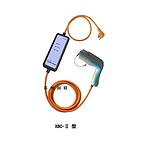 小型新能源电动汽车32A充电器 家用车载便携汽车充电盒