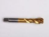 软质金属专用螺旋