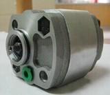 供应CBK-H2.6 双向齿轮泵 前进前出油口