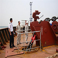 上海有没有专门做大型机械设备出口的货代公司