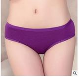 厂家直销低价女士内裤 热销特价女式棉内裤 外贸库存女士内裤批发