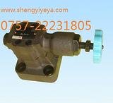 压力阀Y2-Hc10B,Y2-Ha10B,Y2-Hb10B