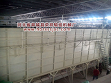 全自动化处理的荣祥新型钢板仓高品质保障