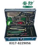 供应安防牌防爆组合工具 油运维护专用工具52件套 防爆工具