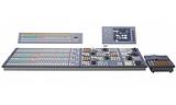 索尼MVS-7000X高端切换台