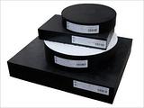 鑫力厂家出售优质橡胶支座 盆式橡胶支座规格齐全 质量优