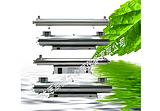 沈阳EDI超纯水设备/沈阳超纯水设备/沈阳超纯水机