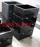 石材中国黑石材专业生产厂家中国黑石材图片
