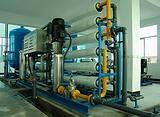 电镀废水处理装置
