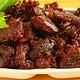 供应 江西特产 秘制红烧兔肉400g