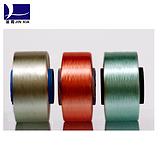 涤纶有光丝75D/100D/120D FDY有光色丝