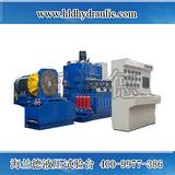 山东工程机械液压试验台 手动液压测试台