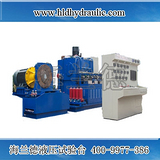 功率回收式液压泵试验台