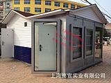 上海警银亭厂家,警银亭专业制造商,警银亭都有哪些配置